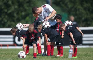 freestyle voetbal workshops